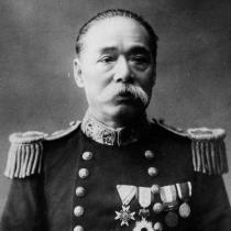 古賀喜三郎