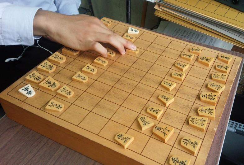 将棋・囲碁部