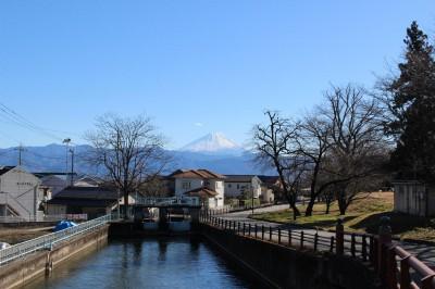 IMG_1257竜王用水と富士山(1)