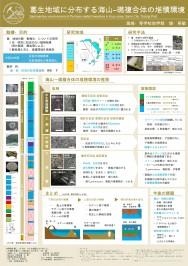 日本古生物学会_ポスター