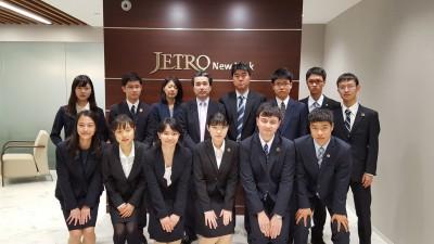 jetro集合写真
