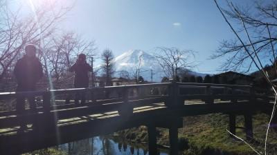 2019.01.04忍野八海4