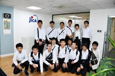 JICAモンゴル事務所
