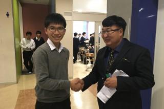 HP用エンフサイハン先生と生徒会長